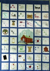 100 Years Quilt