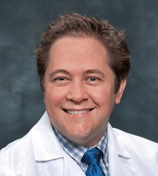 Mark J. Rivard, PhD
