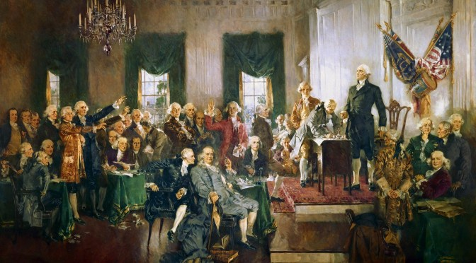 The Conspiratorial Corruption of the Constitution Ep. 2