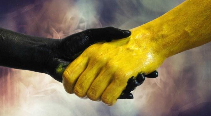 Libertarianism vs. Conservatism vs. Progressivism Debate Feat. Keith Knight Ep. 47