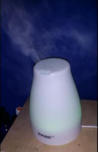 Essential Oil Diffuser Methods on Liberty Zen