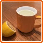 Honey Lemon Sore Throat Soother