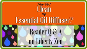 How DO You Clean an Ultrasonic Diffuser?