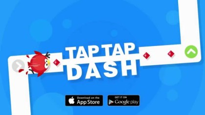 Tap Tap Dash By Cheetah Games
