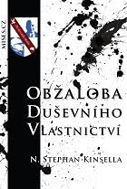 Book Cover: Kinsella, S. N. (2008) Obžaloba duševního vlastnictví