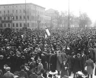 Bundesarchiv-Bild-119-1983-0006 Berlin, Kapp-Putsch 1920