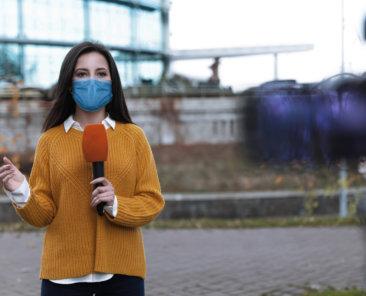 Alexandra Borchardt über Pressefreiheit und Corona: Medien gehen gestärkt aus der ersten Coronawelle hervor. Rückblickend scheint der Medienverdruss der Luxus eines Zeitalters der Sekurität gewesen zu sein.