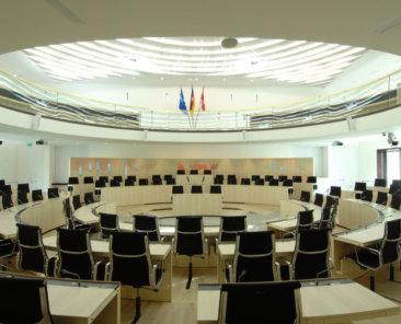 Foto: Hessischer Landtag, H. Heibel