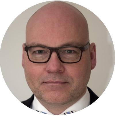 Portrait von Markus Schubert