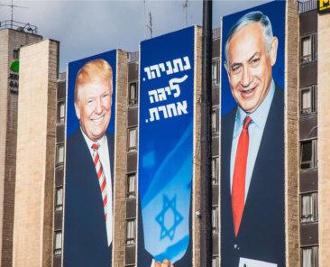 Dritte Knesset-Wahl in Israel: Lehrstück in Demokratiemüdigkeit