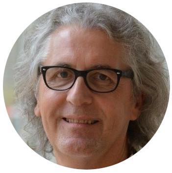 Portrait von Reinhard Olschanski
