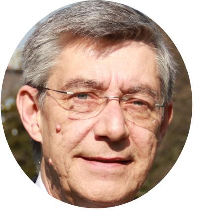 Portrait von Klaus Prömpers