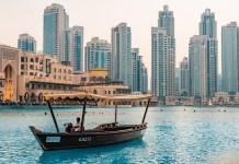 La ville de Dubai. Pixabay