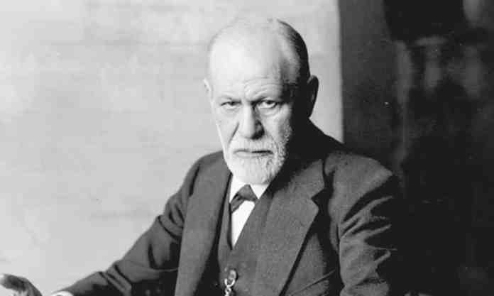 Photo de Sigmund Freud, père de la psychanalyse, 1926 - source : Domaine Public