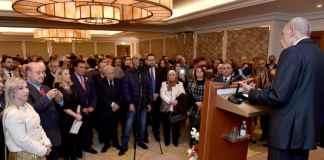 Le Président de la Chambre Nabih Berry à Amman. Photo: Parlement
