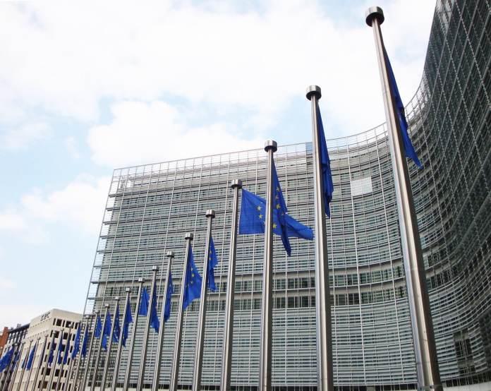 La commission européenne à Bruxelles. Image by Jai79 on Pixabay