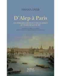 D'Alep à Paris, Hanna Dyab, Aladdin