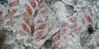 Fresque sud Liban AUB Tubingen