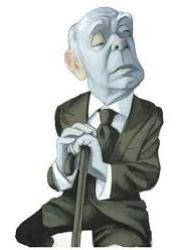 Audio Books 3 - Cuentos Jorge Luis Borges (1899–1986)