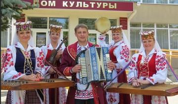 Мы – беларусы