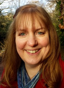 Sallie Horner Hypnotherapist