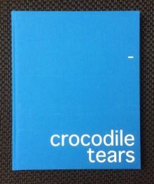 Crocodile Tears Jérôme Sother Robert Frank Gwinzegal