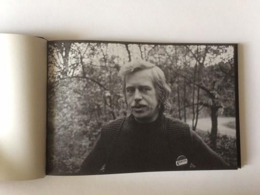 Havel Bohdan Holomicek Christian Caujolle Gwinzegal
