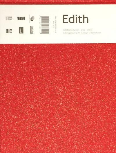 Edith - Esadhar