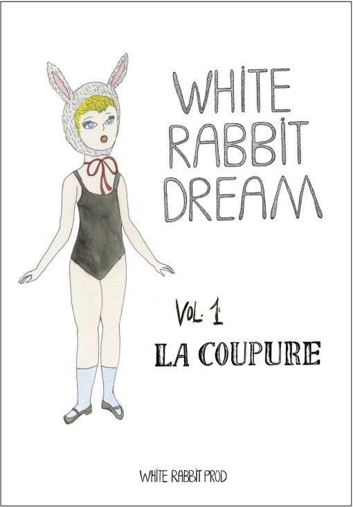 White Rabbit Dream 1