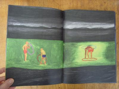 Hula Hoop - Tom de Pekin - Solo ma non troppo
