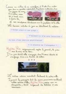 La Fille miroir - Nicolas Le Bault