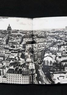 Daido Moriyama - Paris 88/89 - Editions Poursuite
