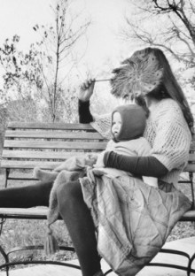 Terres Basses - Gabrielle Duplantier - La main donne