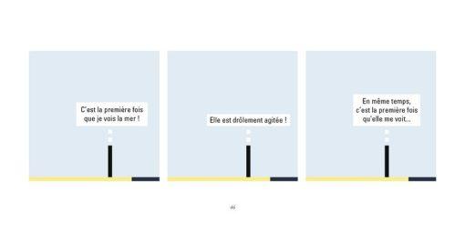 Agencements - Martin Sztajman