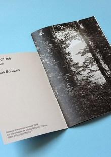 Le Roc d'Ercé - Thomas Bouquin