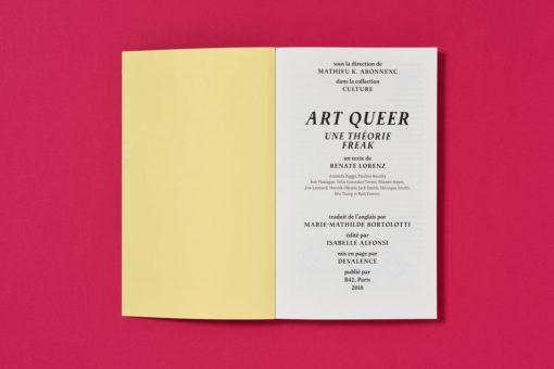 art queer - b42