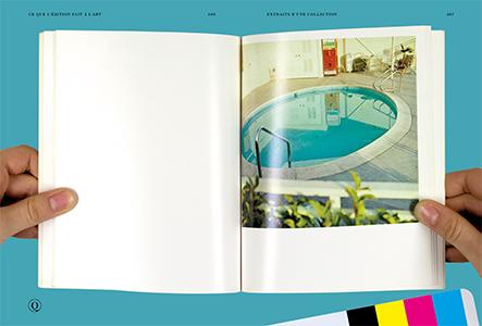 Ce que l'édition fait à l'art - Extraits d'une collection