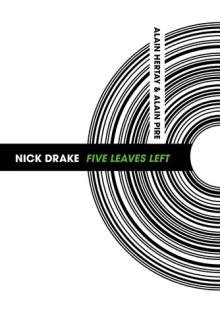 Nick Drake - Densité