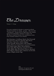 The Drawer 3