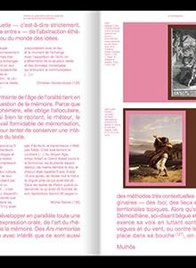 Histoire du graphisme … vol 1 - Thierry Chancogne