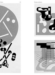 Initialesn° 10– Initiales M.M. (Maria Montessori)