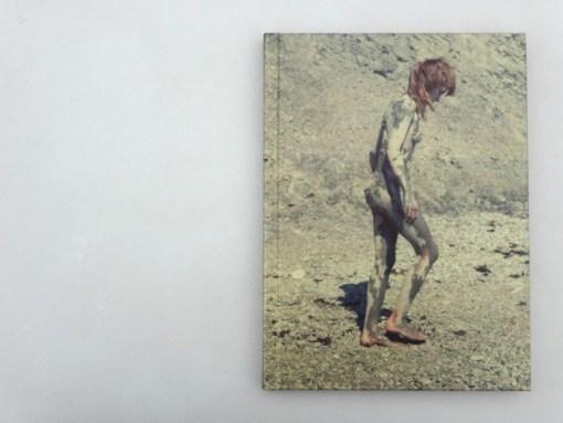 Joseph Charroy - Frontiere - La main donne