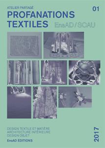 profanations textiles - ensad