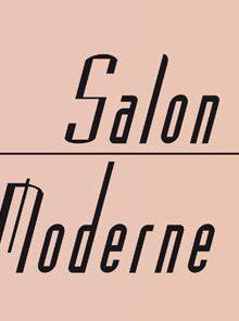 Salon Moderne - Patrick Frey