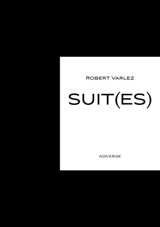Suite(s) - Robert Varlez - Adverse