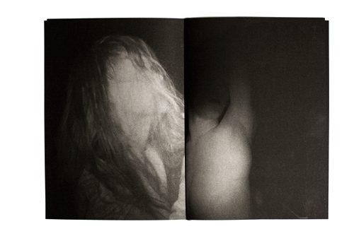 Infra – Rebecca Topakian