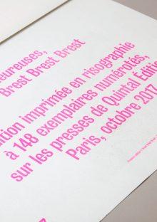 Heureuses - Brest Brest Brest
