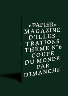 Papier magazine couverture Librairie Lame