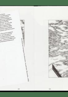 Chien blanc du nord Diane Malatesta - Surfaces Utiles