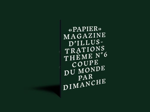 Papier magazine 06-2